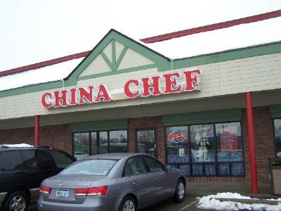chinachef