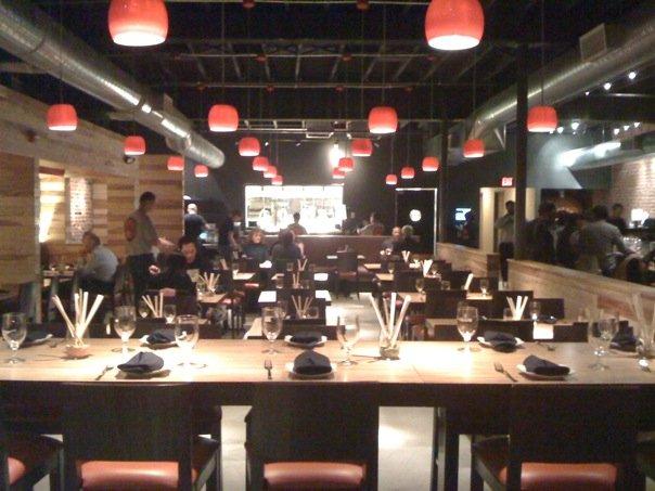Masa 14 Restaurant - Washington, D.C. - Go Indie